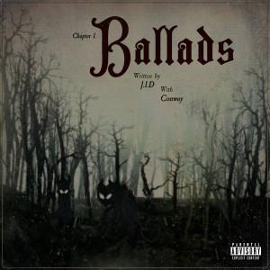 Conway the Machine的專輯Ballads (Explicit)