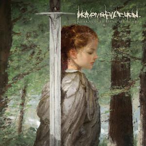 Album Weakness Leaving My Heart from Heaven Shall Burn