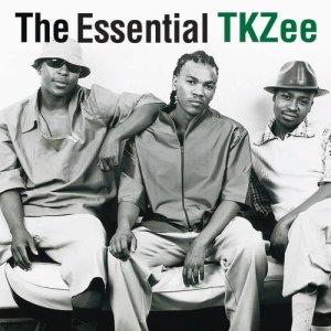 Album The Essential from TKZEE
