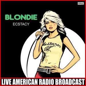 Album Ecstacy from Blondie
