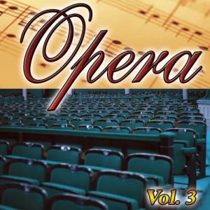 Chopin----[replace by 16381]的專輯Opera Vol.3