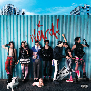 Album acting like that(Explicit) from Machine Gun Kelly