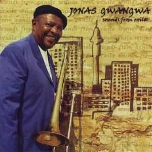 Album Sounds From Exile from Jonas Gwangwa