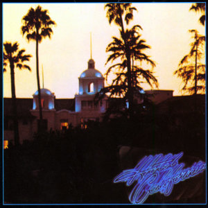 Listen to Hotel California (Eagles 2013 Remaster) song with lyrics from Eagles