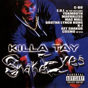 Album Snake Eyes 1 from Killa Tay