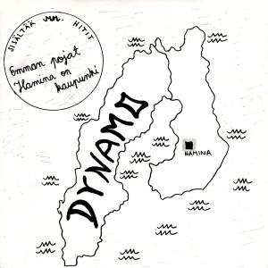 Hamina on kaupunki 2007 Dynamo