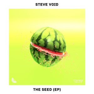 Album The Seed EP from Steve Void