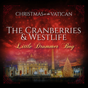Album Little Drummer Boy (Christmas at The Vatican) from Westlife