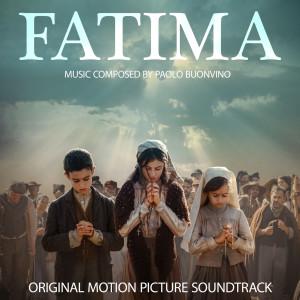 Album Fatima from Paolo Buonvino
