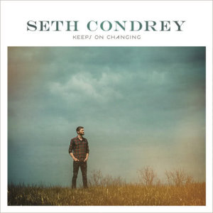 Album Keeps On Changing from Seth Condrey