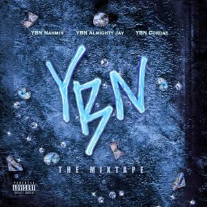 收聽YBN Almighty Jay的Nah For Real歌詞歌曲