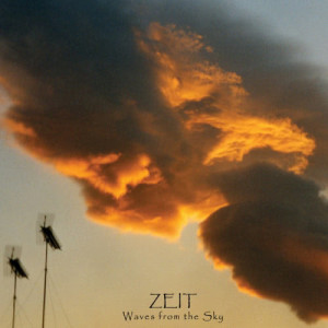 Album Waves from the Sky from Zeit