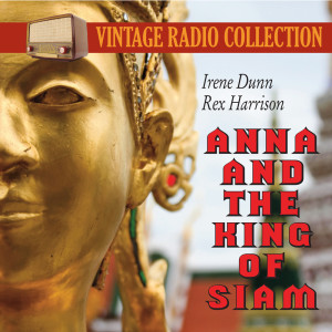 Album Anna and The King of Siam from Rex Harrison