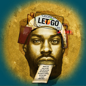Album Let Go from Mali Music