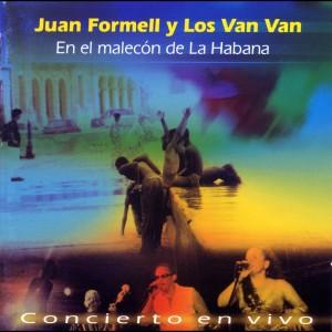 Album En El Malecón De La Habana (Concierto En Vivo) from Juan Formell Y Los Van Van