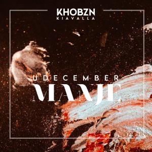 Album Udecember Manje from Khobzn Kiavalla