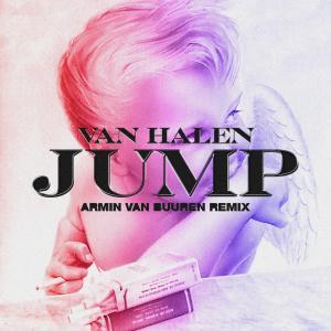 Jump (Armin van Buuren Remix) dari Van Halen