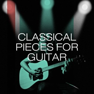 Album Classical Pieces For Guitar from Classical Guitar Masters
