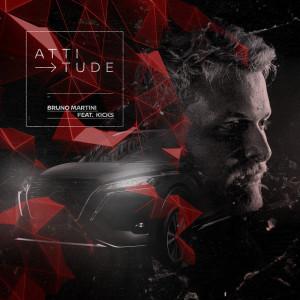 Bruno Martini的專輯Attitude