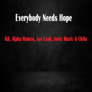 Album Everybody Needs Hope from KB