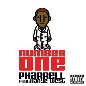 收聽Pharrell Williams的Number One (Explicit Album Version)歌詞歌曲