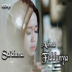 Album Sa'duna Fiddunya from Alma