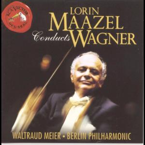 Album Maazel Conducts Wagner from Lorin Maazel & Orchestre National France
