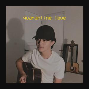 Quarantine Love dari Arash Buana