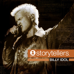 VH1 Storytellers 2007 Billy Idol