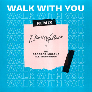 Album Walk with You from BK