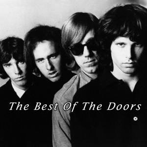 The Doors的專輯The Best of the Doors