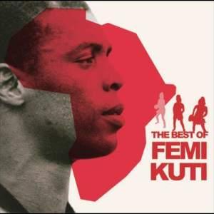 Album Best Of from Femi Kuti