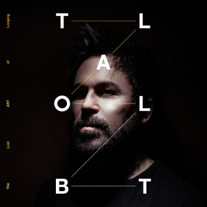 Album The Lost Art of Longing from BT