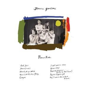 Album Last Year from Joanna Gruesome
