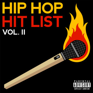 Hip Hop Hit List 2017 Various Artists