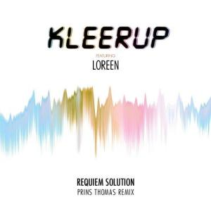 Requiem Solution (feat. Loreen) (Prins Thomas Remix)