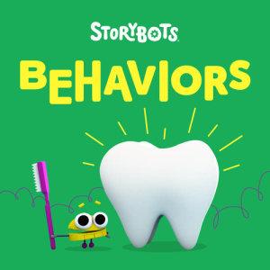 Album StoryBots Behaviors from StoryBots