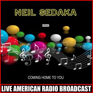 Album Coming Home to You from Neil Sedaka