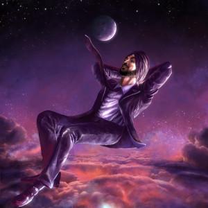 Album MoonChild Era from Diljit Dosanjh