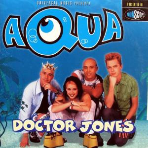 Aqua的專輯Doctor Jones