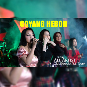 Goyang Heboh (Explicit) dari Tya Agustin