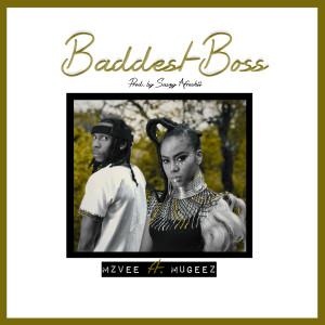 Album Baddest Boss from Mugeez