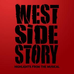 Album West Side Story - EP from West Side Story Ensemble