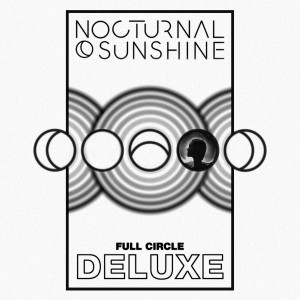Album Full Circle (Deluxe) (Explicit) from Maya Jane Coles
