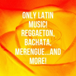 Album Only Latin Music! Reggaeton, Bachata, Merengue...And More! from Afro-Cuban All Stars