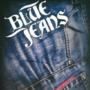 Blue Jeans的專輯放眼