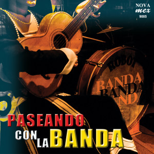 Listen to Zacarona Pan song with lyrics from Banda Sinaloense El Recodo