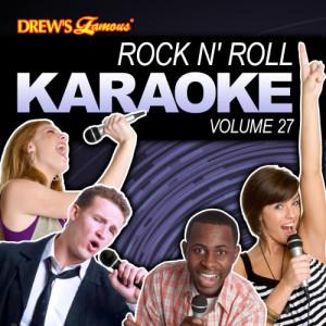 The Hit Crew的專輯Rock N' Roll Karaoke, Vol. 27
