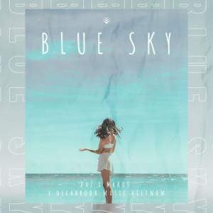 Album Blue Sky from Daz