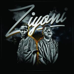 Album Ziyoni from Mizo Phyll